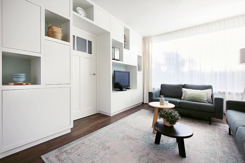 maatwerk interieur design by nicole & fleur_3 - Interieur design by ...