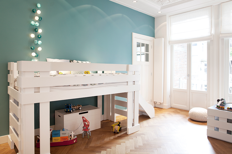 maatwerk interieur design by nicole & fleur