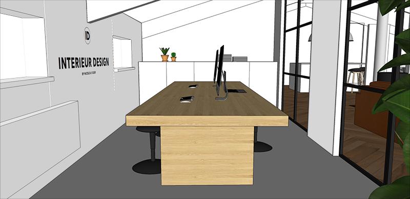 Interieur design by nicole & fleur gaat verhuizen!