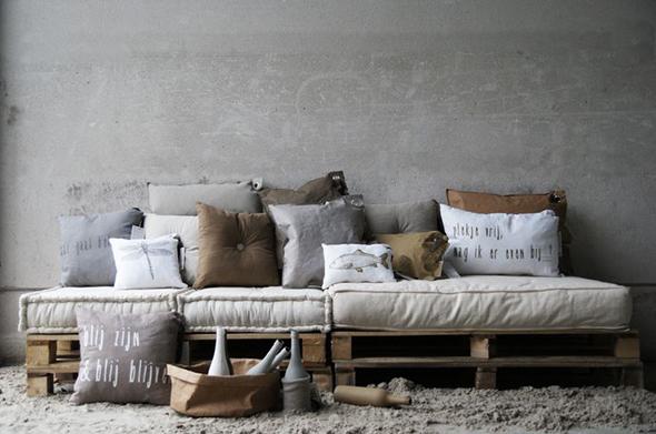 Interieur winterproof maken   Interieur design by nicole  u0026 fleur
