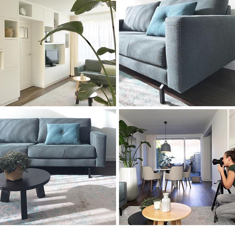 Interieur design | Interieuradvies Werkhoven