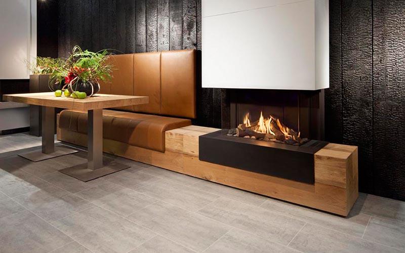 Industriele Vloer Woonkamer : Projecten met gietvloer pu vloer epoxyvloer betonvloer
