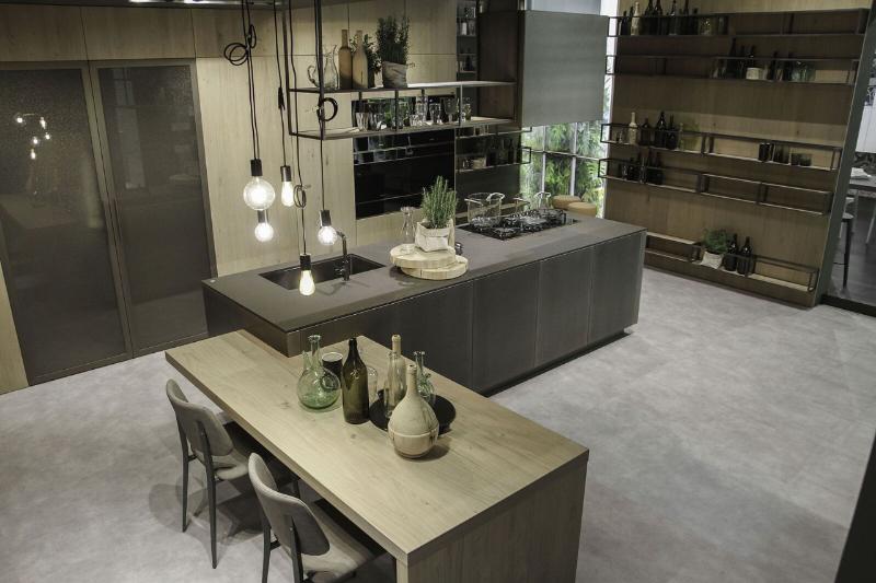 Chique Industriele Keuken : Keukens en interieur welke keuken past binnen jouw interieur