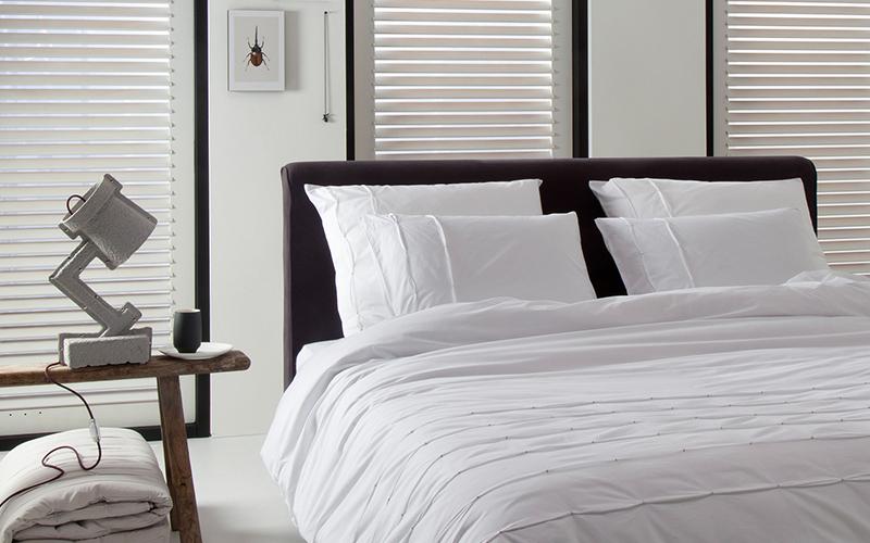 Slaapkamer inspiratie welk type slaapkamer past bij jou for Interieur inspiratie slaapkamer
