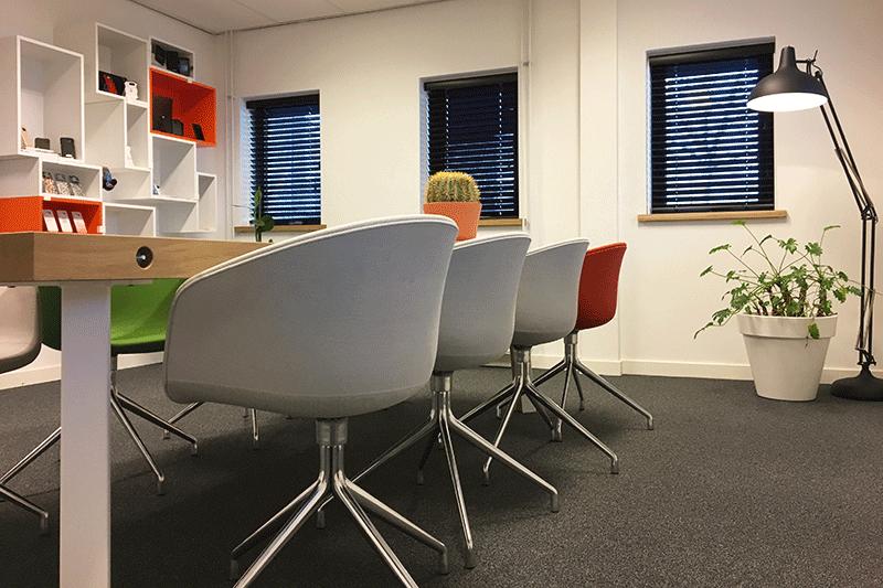kantoorinrichting smartphonehoesjes.nl