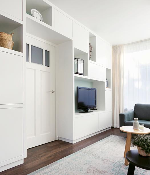 maatwerk interieur design by nicole & fleur_17 - Interieur design by ...