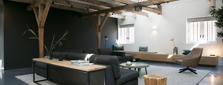 Interieuradvies, ontwerp en realisatie | Interieur design by ...