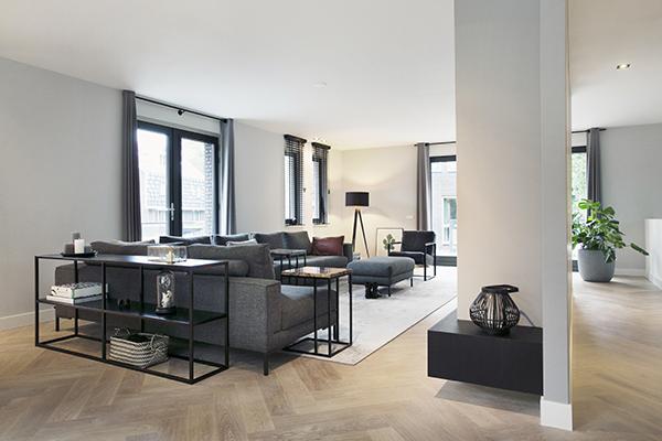 Woonkamer inrichten interieuradvies aan huis in utrecht for Interieuradvies utrecht