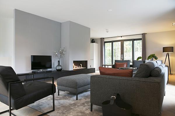Woonkamer inrichten interieuradvies aan huis in utrecht for Huis utrecht