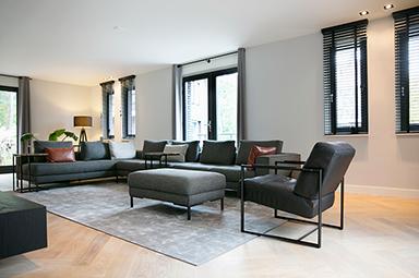 Interactief interieuradvies aan huis in regio Utrecht
