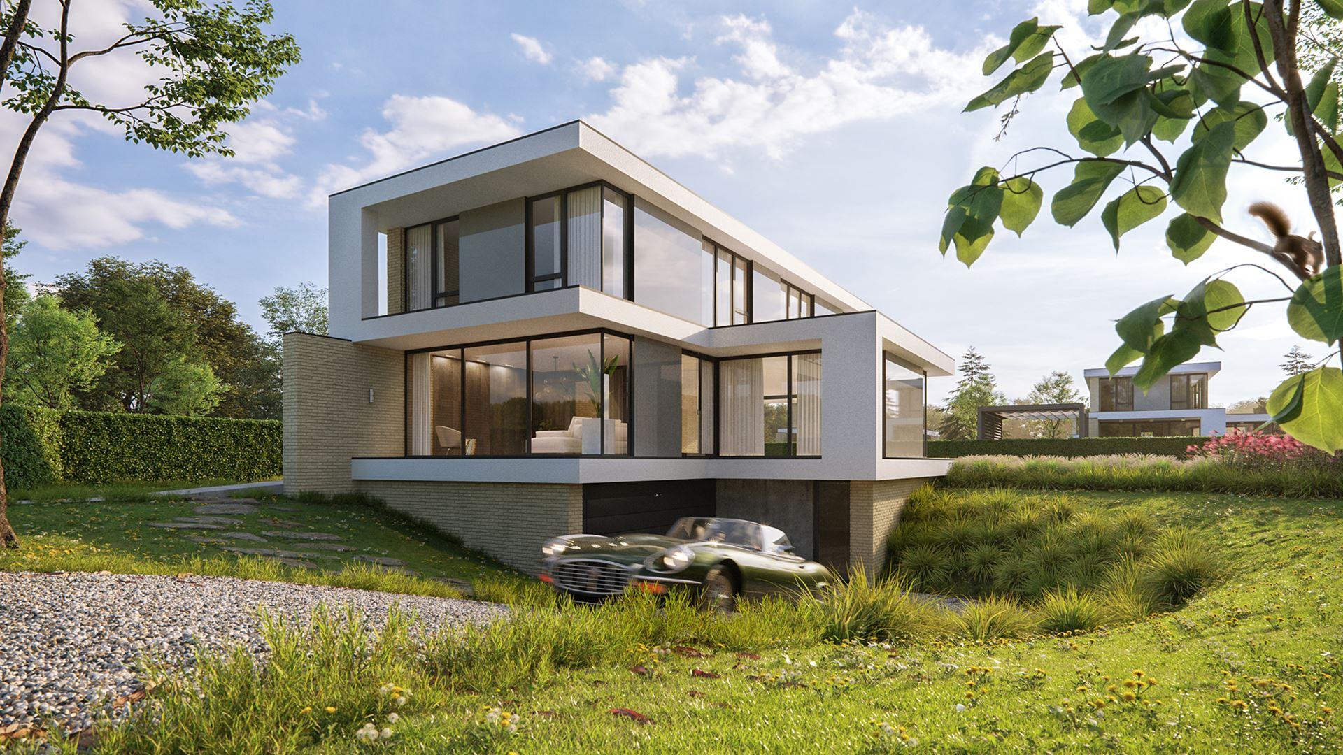 Interieur inspiratie nieuwbouwproject Ambyerveld Maastricht